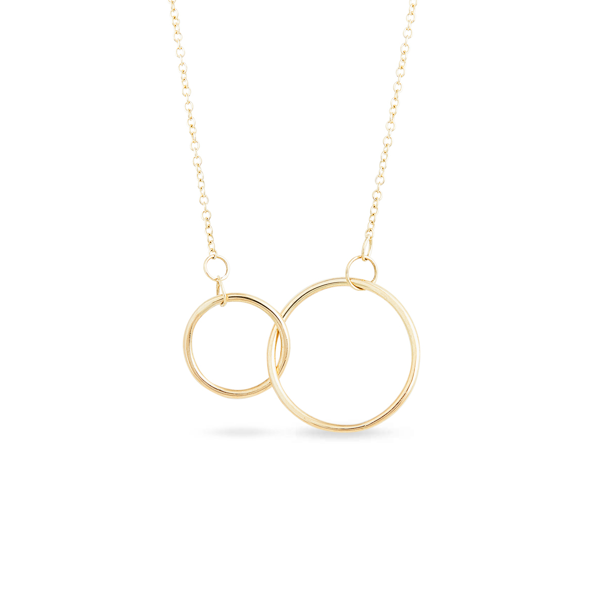 https://www.klenota.co.uk/Yellow-Gold-Pendants/Modern-gold-necklace