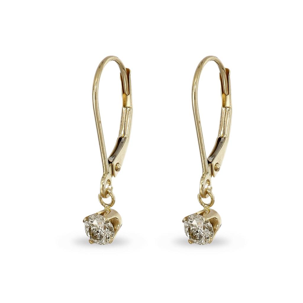 klenota ohrringe gold mit diamanten ohrringe diamant schmuck mit liebe gemacht. Black Bedroom Furniture Sets. Home Design Ideas