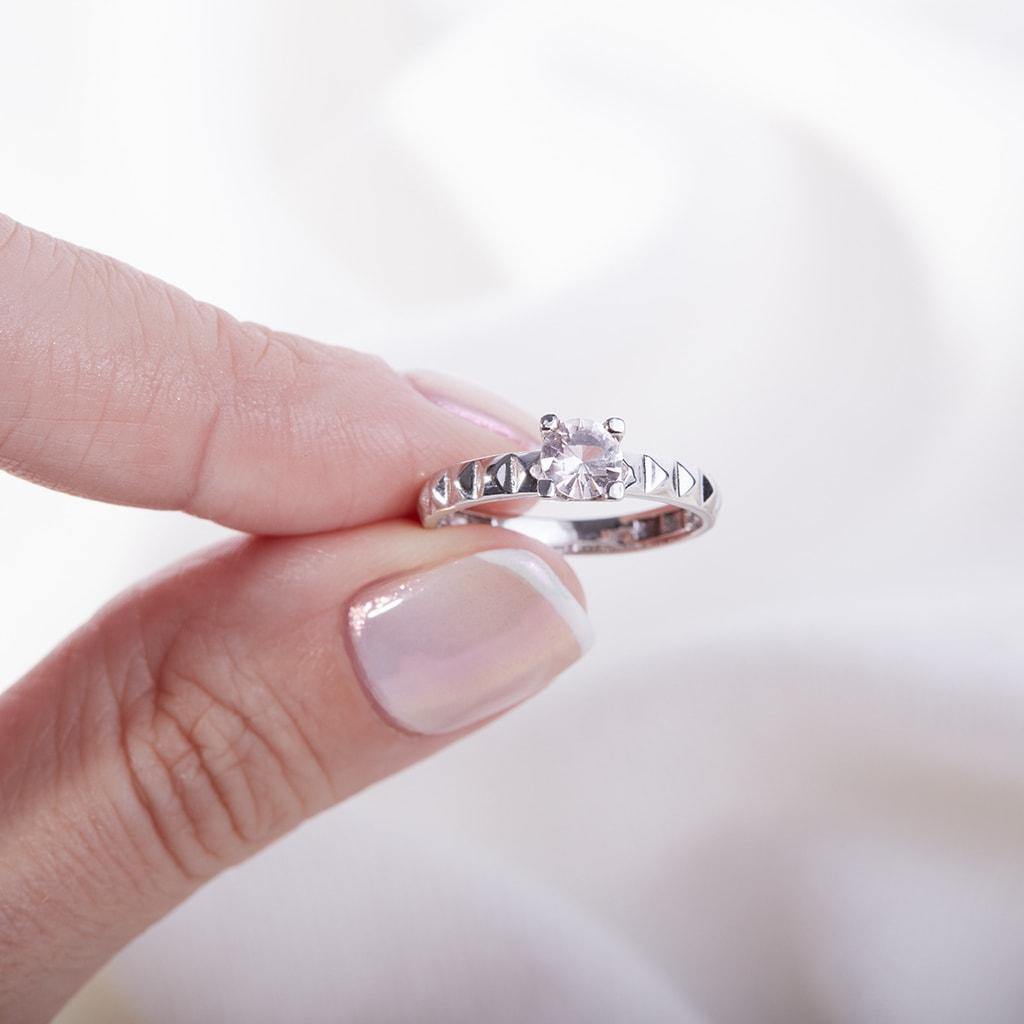 Ring Size Adjustment Uk