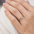 BRILLIANT RING - SOLITAIRE ENGAGEMENT RINGS - ENGAGEMENT RINGS