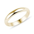 WEDDING RING IN YELLOW GOLD - RINGS FOR HIM{% if kategorie.adresa_nazvy[0] != zbozi.kategorie.nazev %} - WEDDING RINGS{% endif %}
