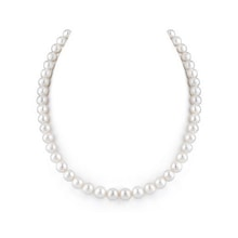 Freshwater pearl Necklace - Pearl necklace