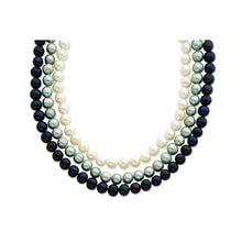 Pearl Necklace - Pearl necklace
