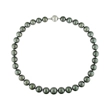Tahitian pearls necklace - Pearl Necklaces