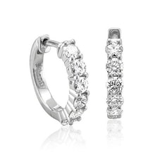 DIAMOND EARRINGS - DIAMOND EARRINGS - EARRINGS