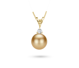 South Pacific Pearls Jewellery