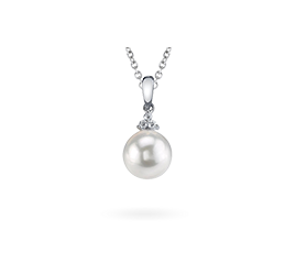 Akoya Pearls Jewellery