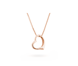 Rose Gold Pendants