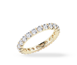 Yellow Gold Fine Jewellery