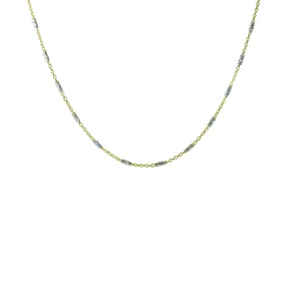 Chain in 14kt gold