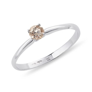 DIAMOND RING - FANCY DIAMOND ENGAGEMENT RINGS - ENGAGEMENT RINGS