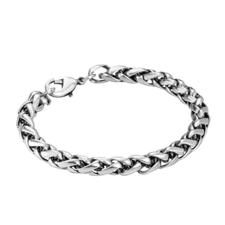 "MEN'S KENNETH COLE ""REACTION"" BRACELET - FINE JEWELLERY"