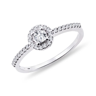 DIAMOND RING - ENGAGEMENT DIAMOND RINGS - ENGAGEMENT RINGS