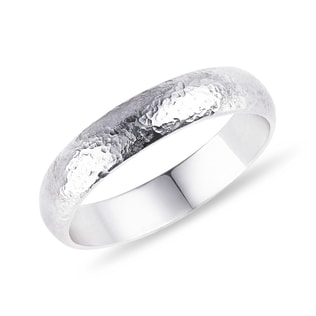 MEN'S GOLD RING - RINGS FOR HIM - WEDDING RINGS