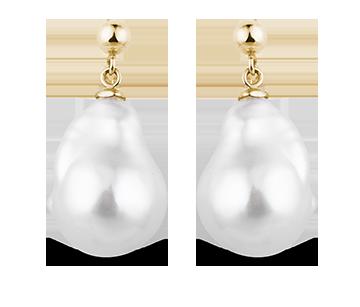 Šperky a soupravy s pravými přírodními perlami  1fddb176107