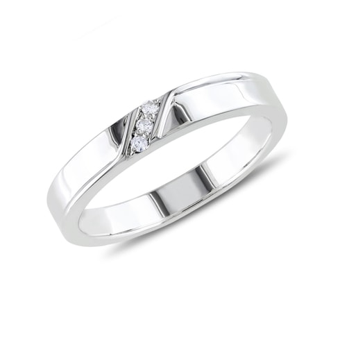 STERLING SILVER MEN'S RING - JEWELLERY SALE