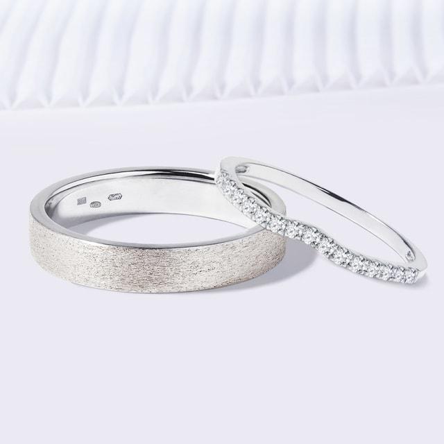 Diamantove Snubni Prsteny Ve Zlate Klenota