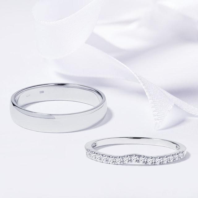 Snubni Zlate Prsteny S Diamanty Klenota