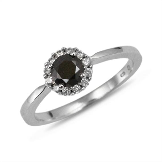 klenota bague en aigue marine avec diamants 2 bagues en diamant bijoux en ligne. Black Bedroom Furniture Sets. Home Design Ideas